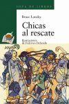 CHICAS AL RESCATE C.SOPA DE LI