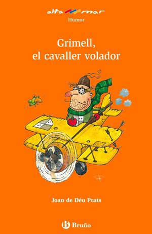 GRIMELL, EL CAVALLER VOLADOR