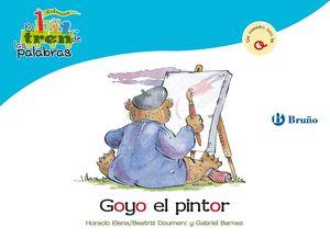 GOYO EL PINTOR