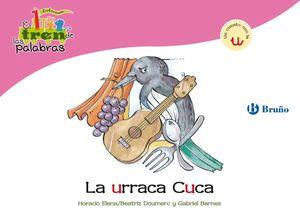 LA URRACA CUCA