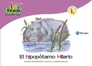 EL HIPOPÓTAMO HILARIO