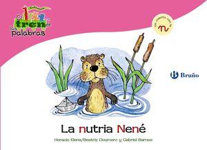 LA NUTRIA NENÉ