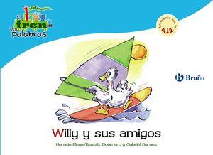 WILLY Y SUS AMIGOS