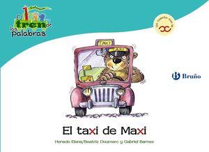 EL TAXI DE MAXI