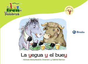 LA YEGUA Y EL BUEY