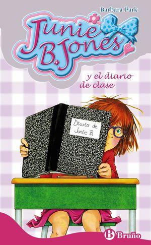 JUNIE B. JONES Y EL DIARIO DE CLASE