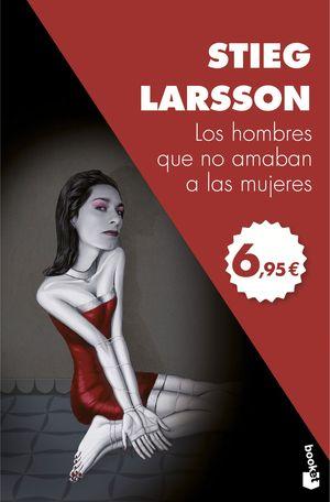 LOS HOMBRES QUE NO AMABAN A LAS MUJERES (MILLENNIUM 1)