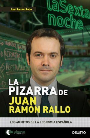 LA PIZARRA DE JUÁN RAMÓN RALLO