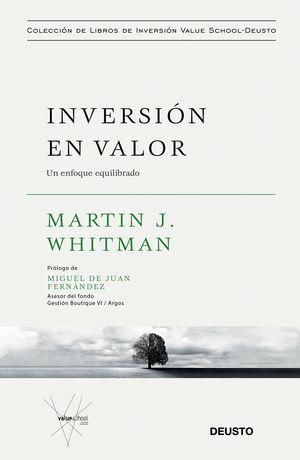INVERSIÓN EN VALOR