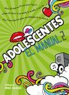 ADOLESCENTES. EL MANUAL 2