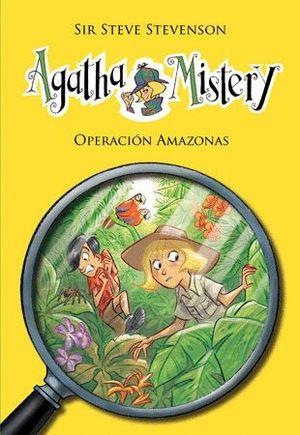 OPERACIÓN AMAZONAS