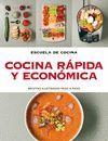 COCINA RÁPIDA Y ECÓNOMICA (PROV.)