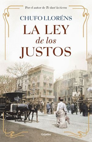 LA LEY DE LOS JUSTOS