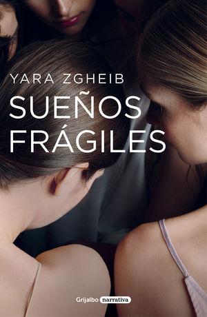 SUEÑOS FRÁGILES