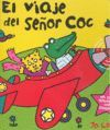 EL VIAJE DEL SEÑOR COC