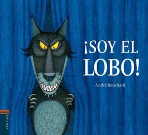 SOY EL LOBO!
