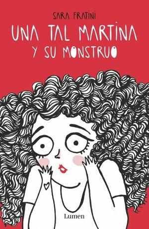 UNA TAL MARTINA Y SU MONSTRUO