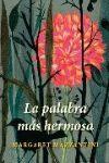 LA PALABRA MÁS HERMOSA