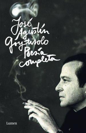 POESIA COMPLETA J.A.GOYTISOLO