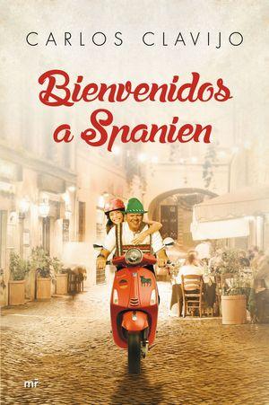 BIENVENIDOS A SPANIEN