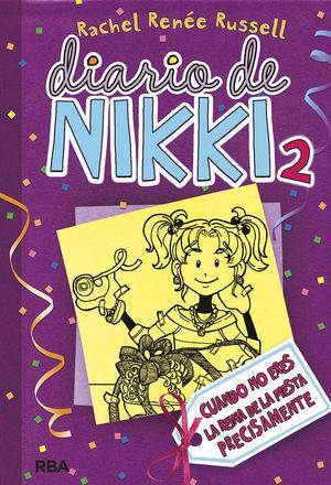 DIARIO DE NIKKI 2
