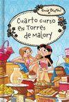 CUARTO CURSO EN TORRES DE MALORY 3ªED.
