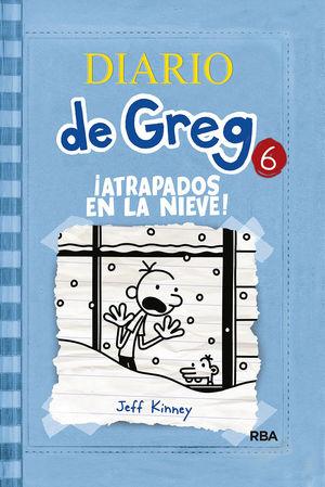 DIARIO DE GREG 6