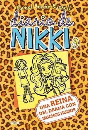 DIARIO DE NIKKI, 9