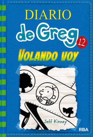 VOLANDO VOY