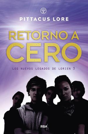 GENERACIÓN UNO 3. RETORNO A CERO