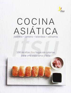 COCINA ASIÁTICA ITSU