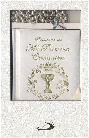 ESTUCHE PRIMERA COMUNIÓN. MODELO 2