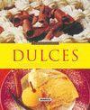 DULCES.(EN LA COCINA)