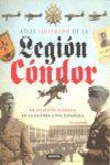 ATLAS ILUSTRADO DE LEGION CONDOR.(REF:851-88)