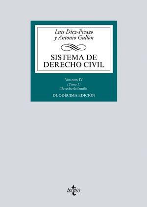 SISTEMA DE DERECHO CIVIL 2018