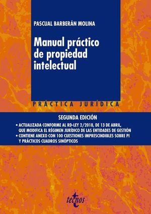 MANUAL PRÁCTICO DE PROPIEDAD INTELECTUAL