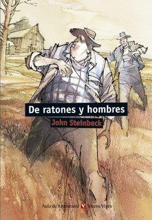 DE RATONES Y HOMBRES N/C