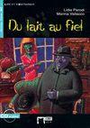 DU LAIT AU FIEL +CD N/E