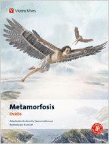 METAMORFOSIS (CLASICOS ADAPTADOS)