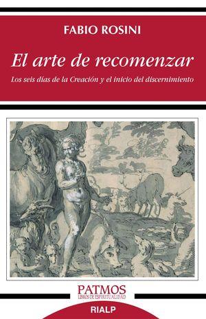 EL ARTE DE RECOMENZAR