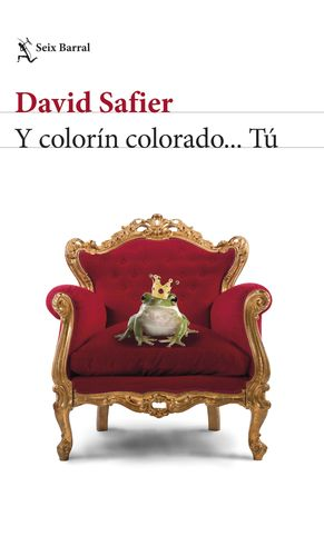 Y COLORIN COLORADO... TU