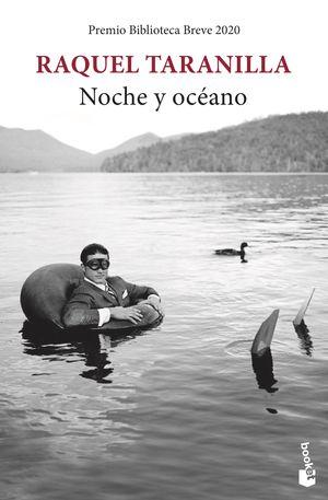 NOCHE Y OCÉANO