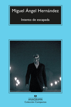 INTENTO DE ESCAPADA - CM