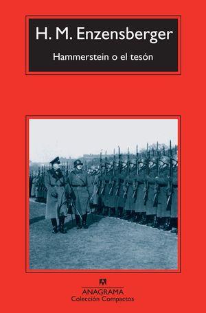 HAMMERSTEIN O EL TESÓN