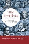 EL RÍO DE LA LITERATURA