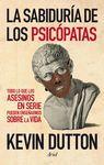 LA SABIDURÍA DE LOS PSICOPATAS