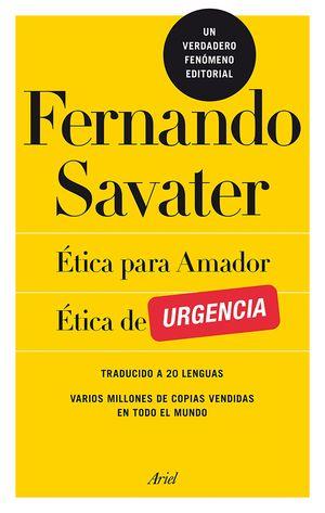 �TICA PARA AMADOR/�TICA DE URGENCIA