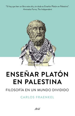 ENSEÑAR PLATON EN PALESTINA