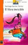 BVN.119 EL LIBRO INVISIBLE