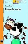 BVN.139 CACA DE VACA